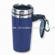 Travel Mug with Capacity of 460mL images
