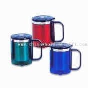 Travel Mugs with Capacity of 8 Ounce images