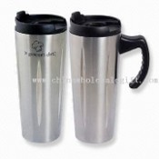 Travel Mugs with Handle images