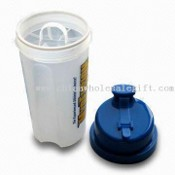 25oz Plastic Shaker with Filter images