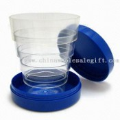 Foldable Travel Cup images