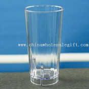Polycarbonate Tumbler with Capacity of 410mL and Break-resistant Feature images