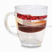 370ml Coffee Mug with 13oz Capacity and 56mm Bottom Diameter images