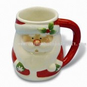 Ceramic Christmas Mug images