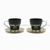 Ceramic Coffee Mug Set images