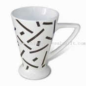 Ceramic Mug with Bake Printing and 10oz Size images