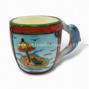 Ceramic Unique Mug images