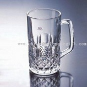 Glass Beer Mug images