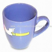 Mug with Bake Printing images