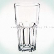 Promotional Glass Tumbler for Juice or Water images