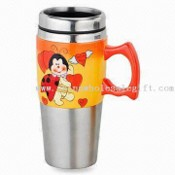 Travel Mug with Capacity of 450mL images