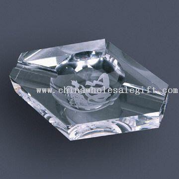 Crystal Dargon Pattern tuhkakuppi