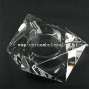 Crystal Ashtray images