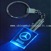 Crystal Accessory with Keyring images