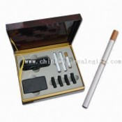 Electronic Cigarette with One Extra Chargeable Battery images