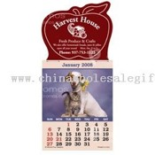 Magna-Stick Calendar - Puppies and Kittens images