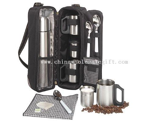 Travel Mug Set with bag