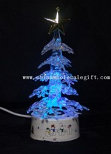 USB 7 COLOR CRYSTAL TREE images