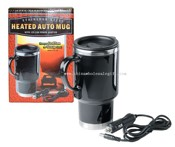 12 Volt Heated Travel Mug images