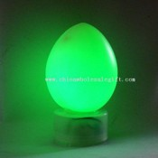 USB 7 COLOR EASTER EGG (LED CANDLE) images