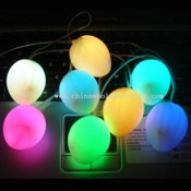 USB 7 COLORS 8 LED DECORATE LIGHT (EASTER EGG) images