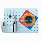 Magnetic Memo Board images