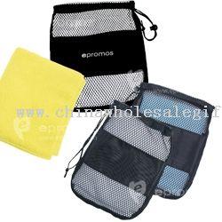 Sport Towel in Bag