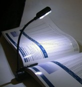 2 LED USB BOOK LIGHT images