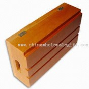Teak Wine Box images