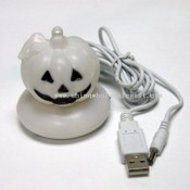 USB Hallowmas led candle images