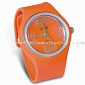 Promotional Plastic Watches images