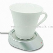 USB Cup Warmer Function images