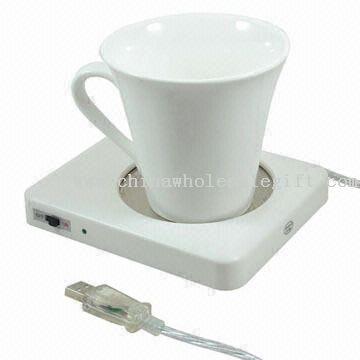 Portable USB Cup Warmer