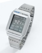 Touch Panel TV and VCD Remote Control Watch images