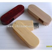 Wooden usb flash drive images