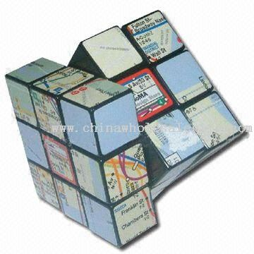 Magic Cube, Suitable for Promotions