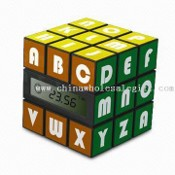 Magic Cube Calendar images