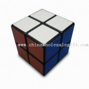 Promotional Magic Cube images