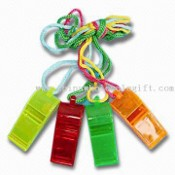 Plastic Whistle images