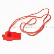 Safety Whistle/Emergency Whistle images