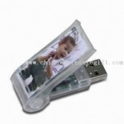 Whistle Style USB Flash Drive images