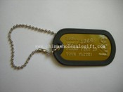 Metal Dog Tag images
