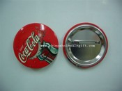 Tinplate Badge images