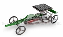 PioneerSolar Powered Racing Car images