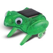 Solar Frog images