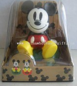 Solar Mickey Mouse images