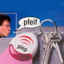 Novelty Key Chain with Key Finder images