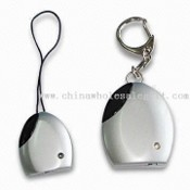 Anti-lose Alarm/Mini Personal Alert/Safety Device images