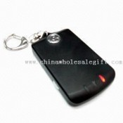 WiFi finder (hot spot) Access Point with Sound Indicator and Flashlight & Key Ring Design images