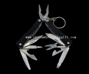 Multi-Function Pliers with keyring images